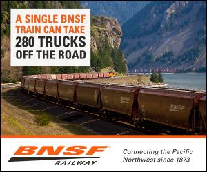 BNSF Spokane