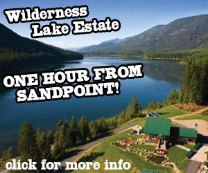 Wilderness lake estate for sale