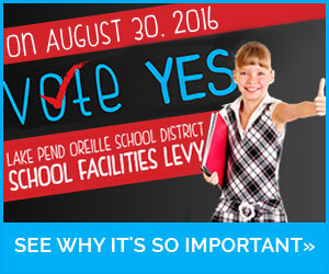 Citizens For Better Schools vote YES for the facilities levy
