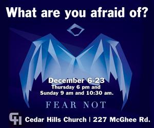 Cedar Hills Church \\\