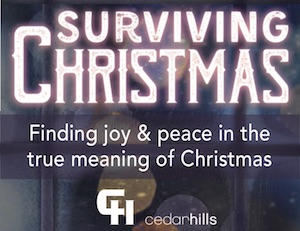 Cedar Hills Christmas 2019