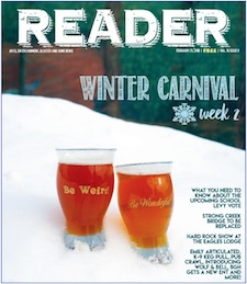 Sandpoint Reader Feb 21, 2019