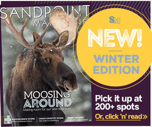 Sandpoint Magazine Winter 2019