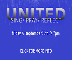 UNITED musical worship event