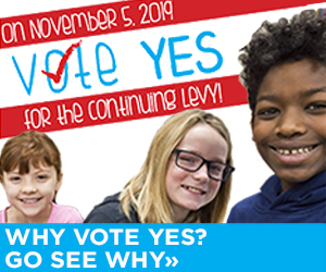 Vote YES for the LPOSD Continuing Levy and Stable School Funding