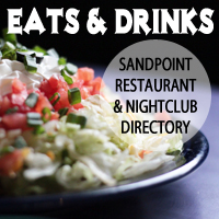 Eats & Drinks dining guide