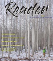 Reader - November 29, 2018