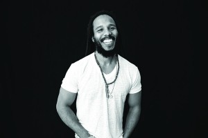 Ziggy Marley. Photo credit Malia James