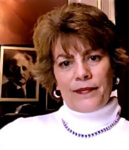 Bonnie Thompson.