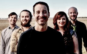 Photo courtesy of Yonder Mountain String Band.