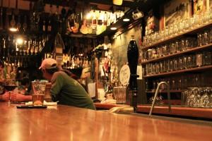 Eichardt's Pub.