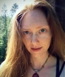 Heidi Mannan.
