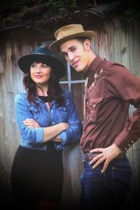 Barbara Jean and Jack Klatt. Photo by Robert Meyers.