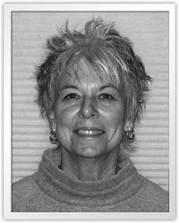Mayor Carrie Logan.