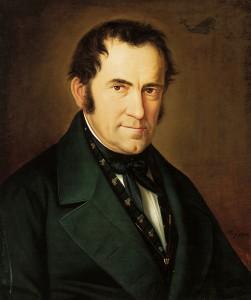 Franz Gruber.