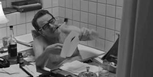 Bryan Cranston as screenwriter Dalton Trumbo.