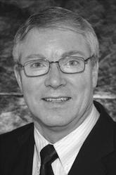 Bonner County Commissioner Glenn Bailey.