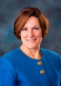 Rep. Judy Boyle.