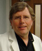 Dr. Kenneth Krell.