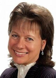 State Sen. Sheryl Nuxoll.
