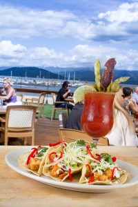 Just one of the many dishes you can enjoy at 31 participating restaurants. This one featured from Trinity at City Beach.
