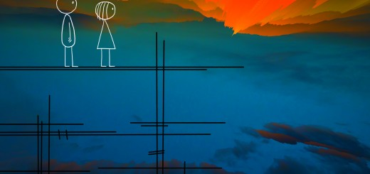17th Annual Animation Show of Shows - 11.11 - World of Tomorrow - Still 01