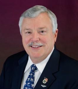 Glenn Rohrer.