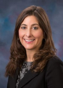 Rep. Heather Scott.