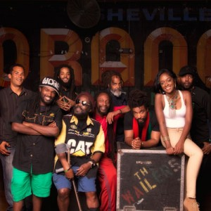 The Wailers. Courtesy photo.