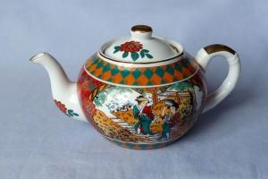 TeaPot-WEB