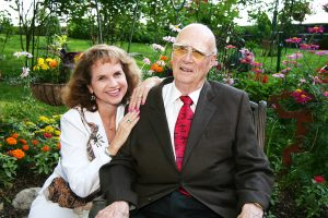 Drs. Pam and Forrest Bird. Courtesy photo.
