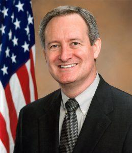 Sen. Mike Crapo (R-ID.)
