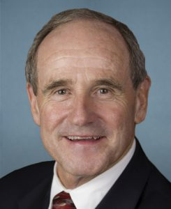 Sen. Jim Risch (R-ID)