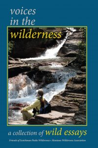 'Voices in the Wilderness' is available for purchase on Amazon.com