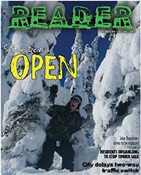 December 1, 2016 cover