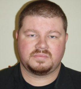 Deputy Justin Penn. Courtesy BCSO.