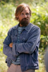 "Viggo Mortensen as ""Ben Cash"" in ""Captain Fantastic."" Photo by Erik  Simkins  / Bleecker  Street."