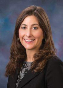 Rep. Heather Scott, R-Blanchard.