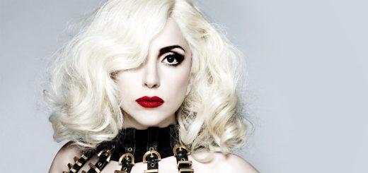 Lady Gaga. Courtesy image.