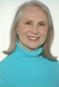 Anita Perry.