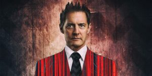 Kyle MacLachlan returns as FBI Special Agent Dale Cooper. Courtesy photo.