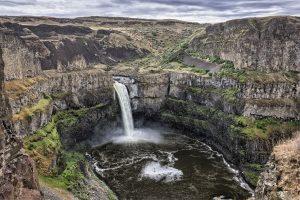 Palouse Falls. Courtesy photo.